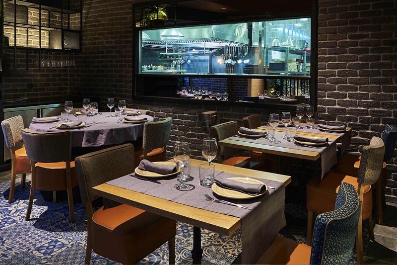 Galician Tradition Meets High Cuisine Los Montes De Galicia